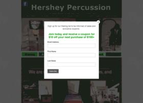 hersheypercussion.com