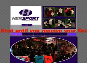 hersport.com