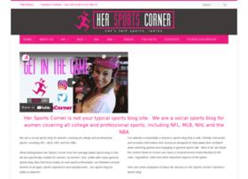 hersportscorner.com