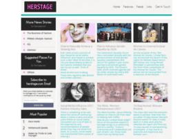 herstage.com