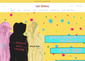 herstatus.com