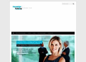 herstellerseite.de