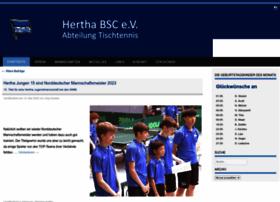 hertha-tt.de