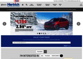 hertrichchevroletbuickgmc.com