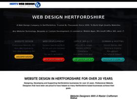 herts-webdesign.co.uk