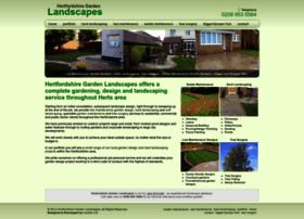 hertslandscapes.co.uk