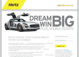 hertzdream.com