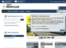 hertzneverlost.com