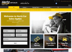 hertzogden.com