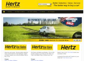 hertzpasco.com