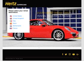 hertzsupercars.com