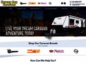 herveybaycaravans.com.au