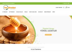 heryoreden.com