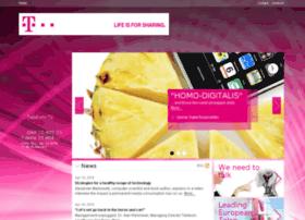 herz.telekom.com