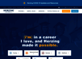 herzing.edu