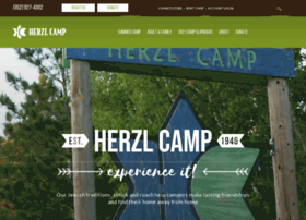 herzlcamp.org