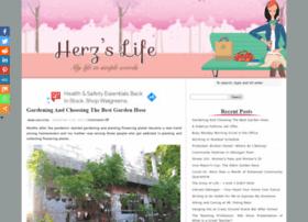 herzlife.com