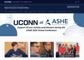 hesa.uconn.edu