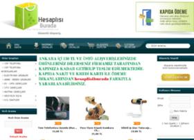 hesaplisiburada.com