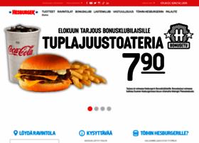 hesburger.fi