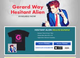 hesitantalien.gerardway.com