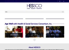 hessco.org