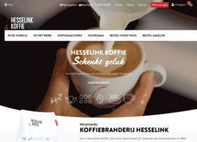 hesselinkkoffie.nl