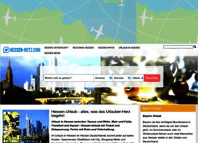 hessen-netz.com
