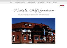 hessischer-hof-gemuenden.de
