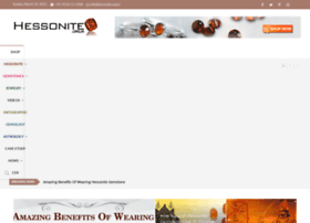 hessonite.org.in