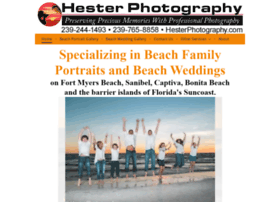 hesterphotography.com