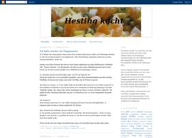 hesting-kocht.blogspot.com