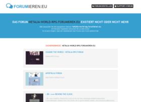 hetalia-world-rpg.forumieren.eu