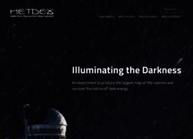 hetdex.org