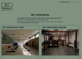hetgymlokaal.nl