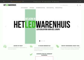 hetledwarenhuis.nl