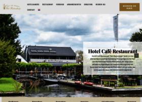 hetrietershuijs.nl