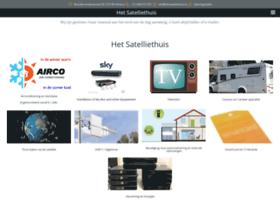hetsatelliethuis.nl