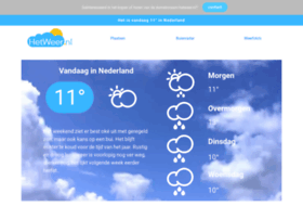 hetweer.nl