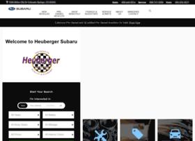 heubergermotors.com