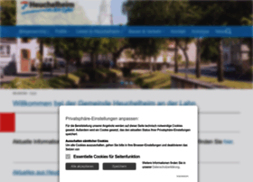 heuchelheim.active-city.net