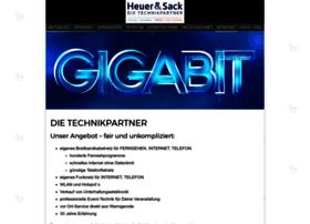 heuer-und-sack.de