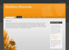 heunecke.de
