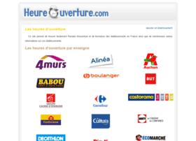 heure-ouverture.com
