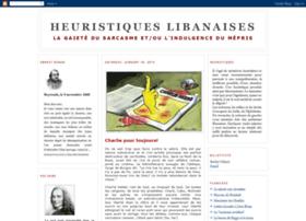 heuristiques.blogspot.com
