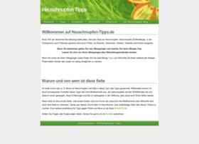heuschnupfen-tipps.de