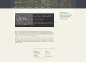 heuserlab.wustl.edu