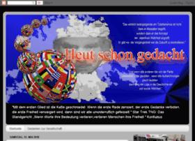 heut-schon-gedacht.blogspot.de