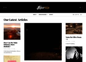 hevria.com