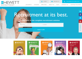 hewett-recruitment.co.uk